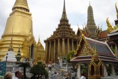 Thailand BudoCamp 2007